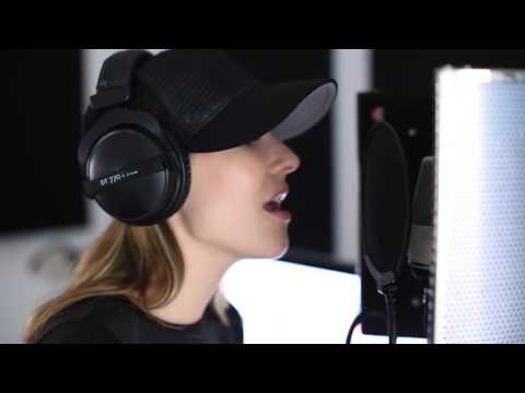 Justin Bieber - Life Is Worth Living Cover by Rachel Talbott