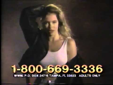 Phone Dating Commercial