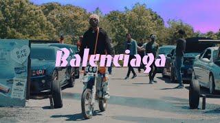 yarinpopin - Balenciaga (Lyric Video)