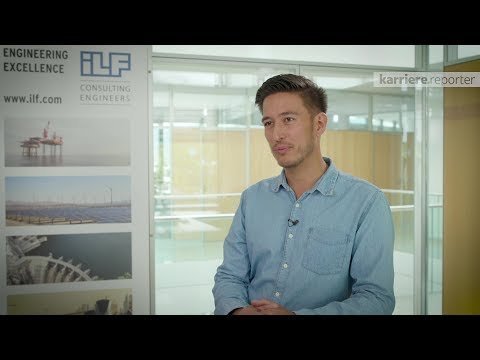 Bewerbungsgespräch bei ILF | karriere.at
