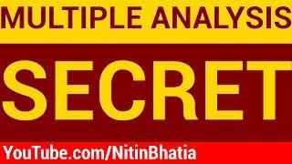Multiple Stock Analysis - How to do? (HINDI)
