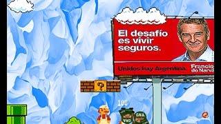 MISERERE - Mario el Paritario