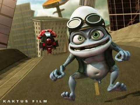 crazy-frog