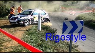 Finale des Rallyes 2018 By Rigostyle