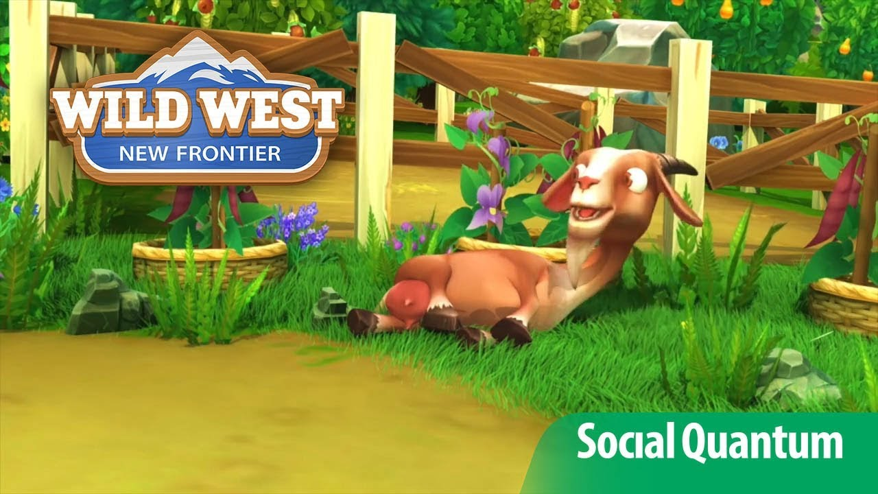 how to get more westbucks on wild west new frontier