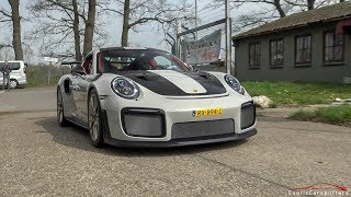 Supercars Arriving - 991 GT2 RS, Akrapovic Aventador, iPE M3 E92, 812 Superfast, Manhart M2 F87,...