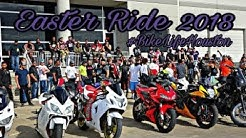 Easter Ride 2018 | Bike Life Houston | Moto Meet-Ups & Rides