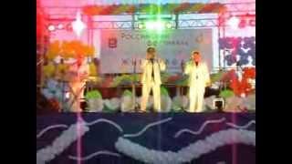 """Российский фестиваль """"Живая вода"""" 2010 год в г. Астрахань"""