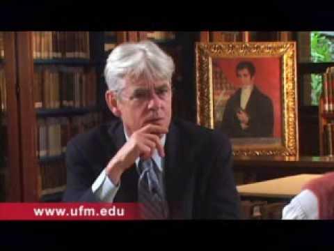 UFM.edu - Interview with David Kelley