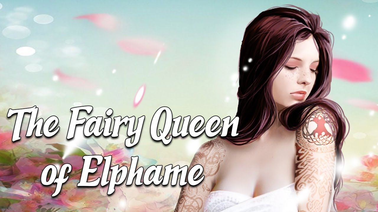 The Fairy Queen of Elphame (Occult History Explained)