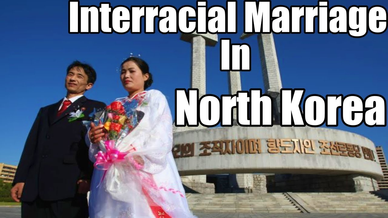 Interracial Marriage in North Korea - Mysteries of North Korea - Episode 9