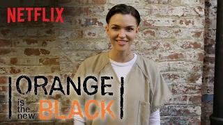 Orange is The New Black | #OrangeCon - The Ultimate Fan Event | Netflix