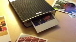 Polaroid GL10 Mobile Instant Printer