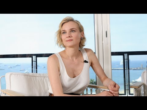 Diane Kruger's Women in Motion at Cannes Film Festival – Wit
