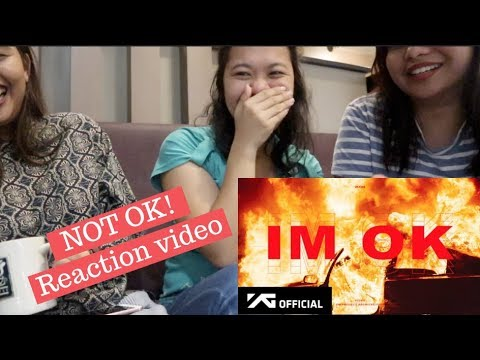 d5a25fd4723b66 iKON I'm OK MV Reaction Video (One iKONIC and friends) - YouTube