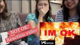 iKON I'm OK MV Reaction Video (One iKONIC and friends)