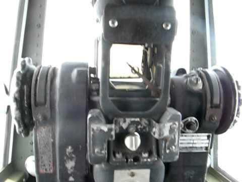 B 29 Superfortress Tail Gunner