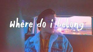 Jake Hope - Where Do I Belong (Lyric Video)