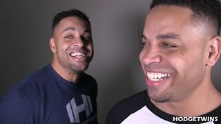 Girlfriend Dumped Me For A Fat Guy @Hodgetwins