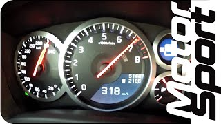 Nissan GT-R 2011 Videos