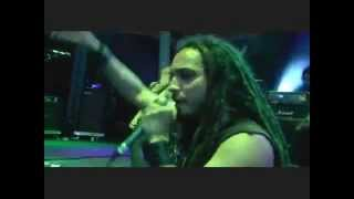 Death Angel - 5 Steps Of Freedom (live)