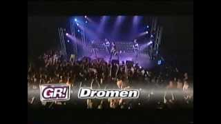 Get Ready! - Dromen (Live at De Hits Concert 97)