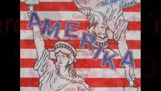 Franz Trojan & SpiderMurphyGang~AMERIKA~1987 produziert von Franz Trojan&SMG