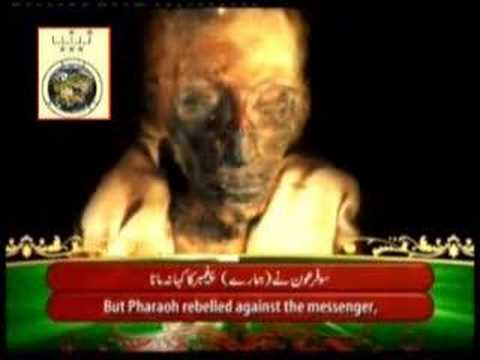 Download Lagu Qari Sadaqat Ali-Surah Muzzamil