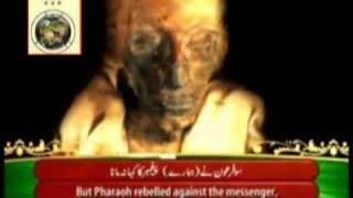 Qari Sadaqat Ali-Surah Muzzamil