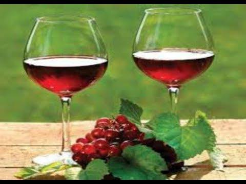 Что будет с организмом, если каждый день пить вино! Такого вы не знали