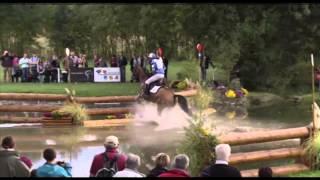 Sirocco du Gers: Champion du monde 7 ans au Lion, cross