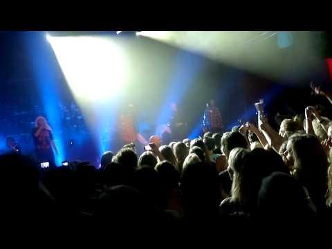 Nik & Jay - Gi mig dine tanker pt. 2 feat. Young, Kesi, Kidd og Gilli