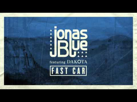 Tracy Chapman - Fast car (Jonas Blue Ft Dakota remix)