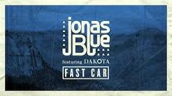 Tracy Chapman - Fast car (Jonas Blue Ft Dakota remix)