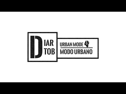DIARTOB URBAN MODE | ► INTRO