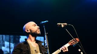"Ed Kowalczyk of Live ""Shit Towne"" live 4/24/15"