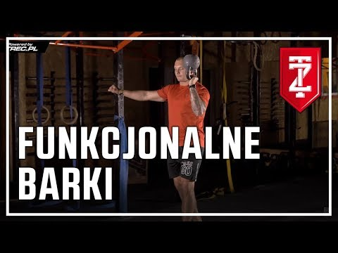 FUNKCJONALNE BARKI → Trening mięśni głębokich – A. Hoffman (Zapytaj Trenera)