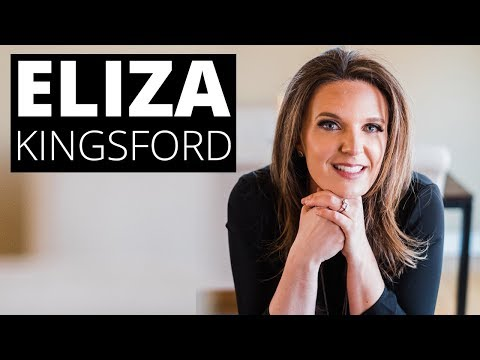 Eliza Kingsford: Food Addiction, Eating Disorders & Why Women Try 61 Different Diets