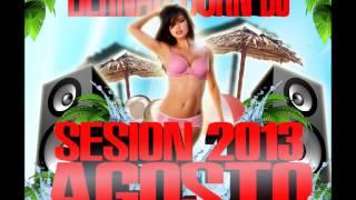 08-Sesion Agosto Electro Latino 2013 BernarBurnDJ
