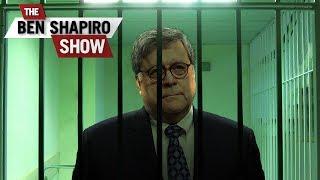 Baixar Nancy, Barr The Door | The Ben Shapiro Show Ep. 777