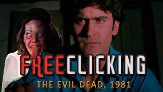 Фрикликинг с фильмом «Зловещие мертвецы»/«The Evil Dead»1981. Новый тренд челендж 2018