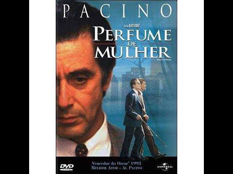 Trailer do filme Perfume de Mulher