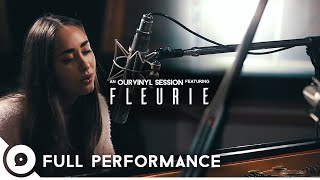 Fleurie - Full Performance | OurVinyl Sessions