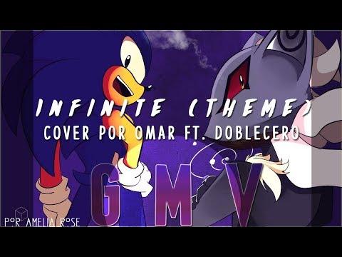 【GMV】 INFINITE ThemeCover latino: Omar ft DOBLECERO