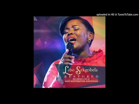 Lebo Sekgobela   Hallelujah Mdumiseni Live   Downloaded from youpak com