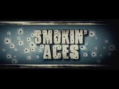 Christopher Michael Holley's s  Smokin Aces