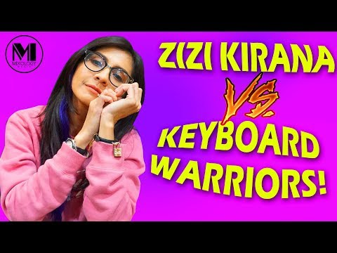 Boleh Jalan! Zizi Kirana vs Keyboard Warriors