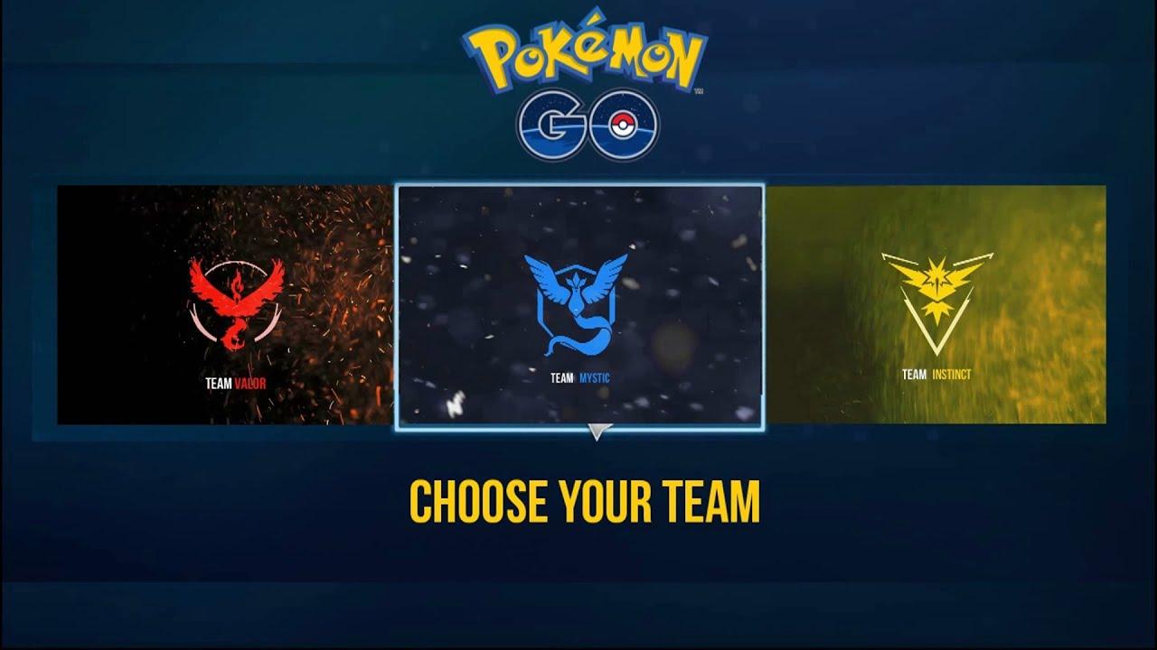 Pokemon Go Intro Template v2 Sony Vegas Pro w/ Tutorial - YouTube