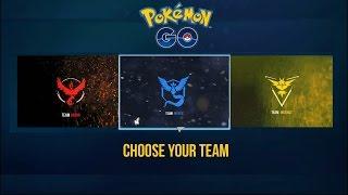 Pokemon Go Intro Template v2 Sony Vegas Pro