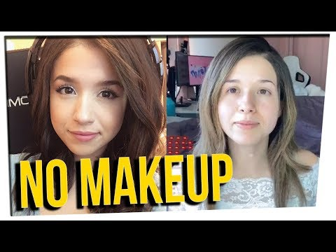 Female Twitch Streamers Support No Makeup Movement ft. Stacey Diaz & Nikki Limo thumbnail